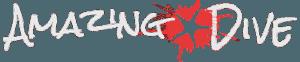 Amazing logo | Amazing Dive