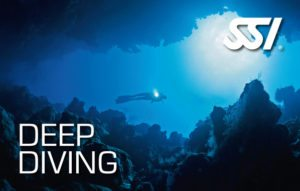 SSI Deep Diving | SSI Deep Diving Course | Deep Diving | Specialty Course | Diving Course | Amazing Dive