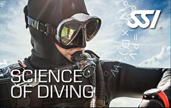 SSI Science of Diving | SSI Science of Diving Course | Science of Diving | Specialty Course | Diving Course | Amazing Dive